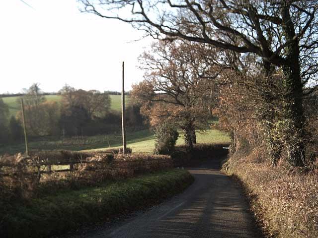 Binneford Cross