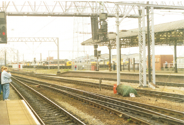 Crewe.