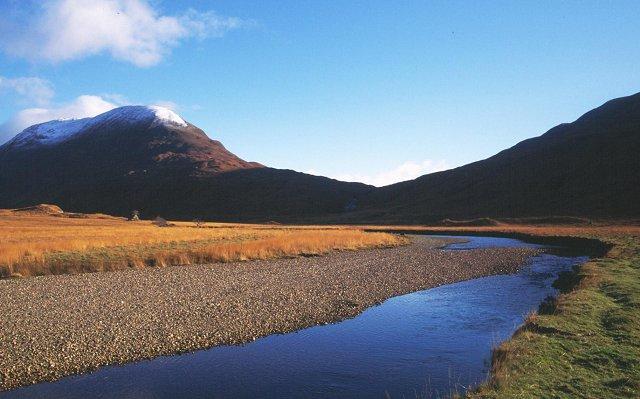River Strae.