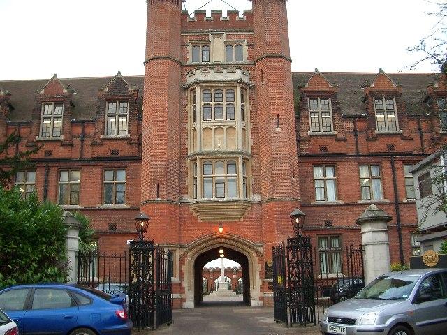 Bancroft's School, Woodford Wells