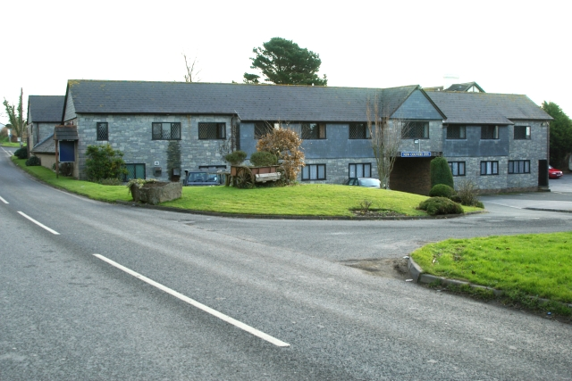 The New Country Inn, Smithaleigh