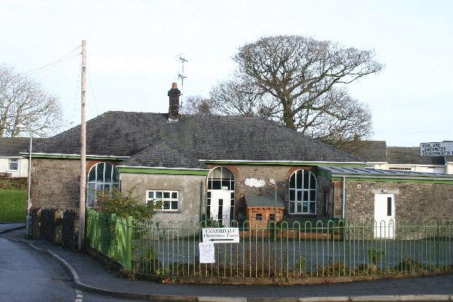 Ennerdale Bridge Primary School