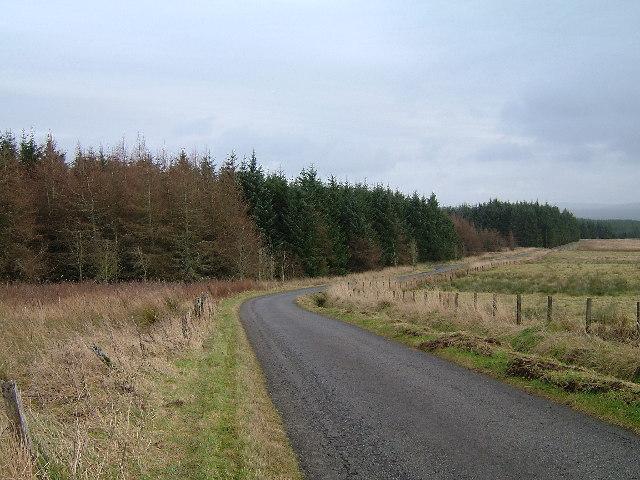Ardochrig Road