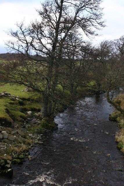 River Farnack
