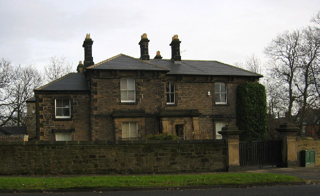 The Old Vicarage,Tynemouth/North Shields