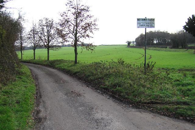 Westover Farm Road