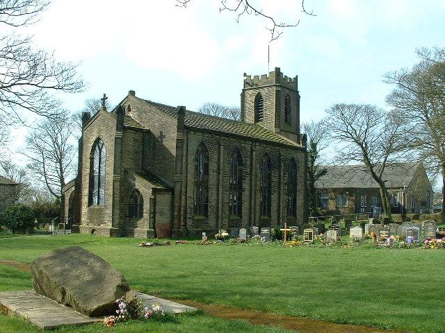 Bradshaw Church