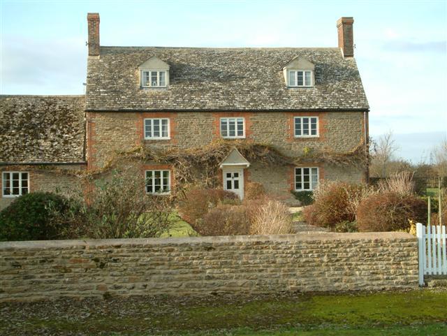 Duxford Farm