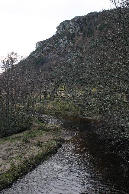 River Nairn