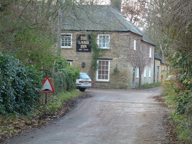 The Lamb Inn, Buckland