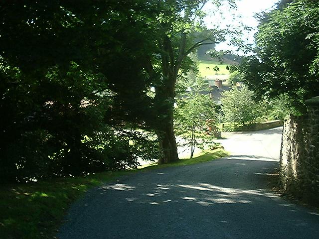 Abbey Cwm Hir