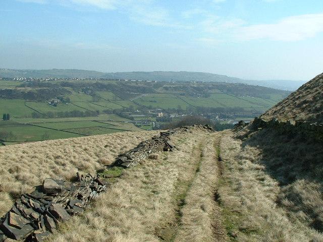 Hunter Hill