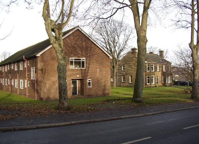 Melrose Court, Victoria Road, Elland