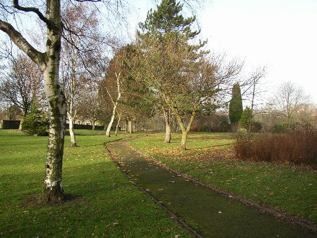 Elland Park