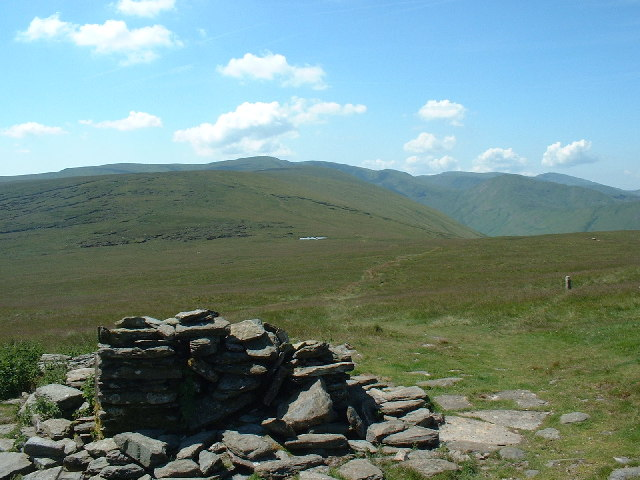 Ruin Loadpot Hill