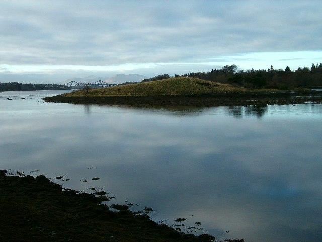 Islands, Loch Etive