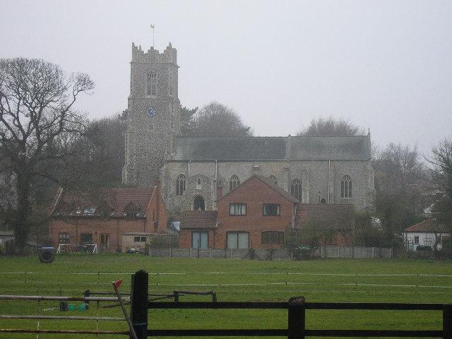 Ormesby St. Margaret Church