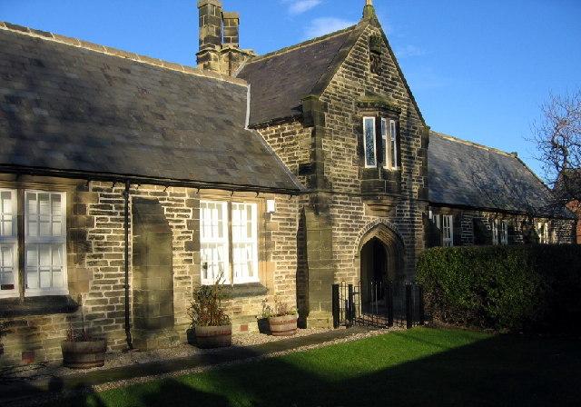 Old School, Nedderton