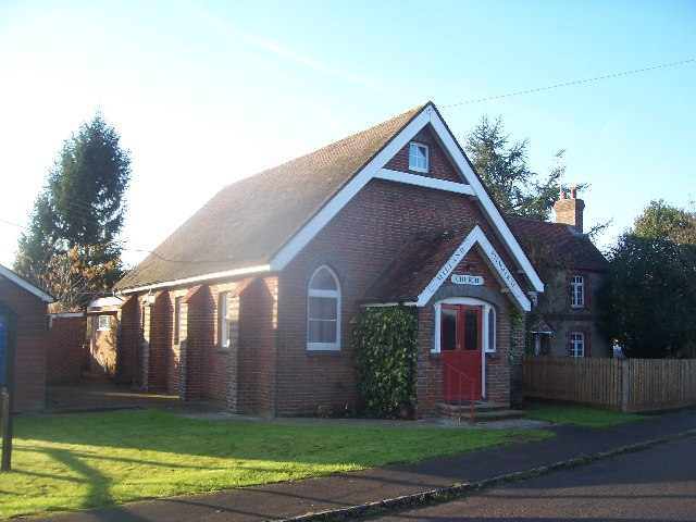 Milland Evangelical Church