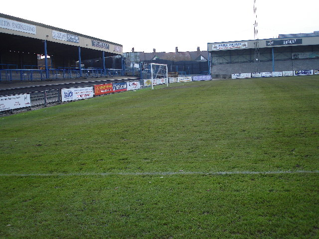 Nuneaton Borough Football Club