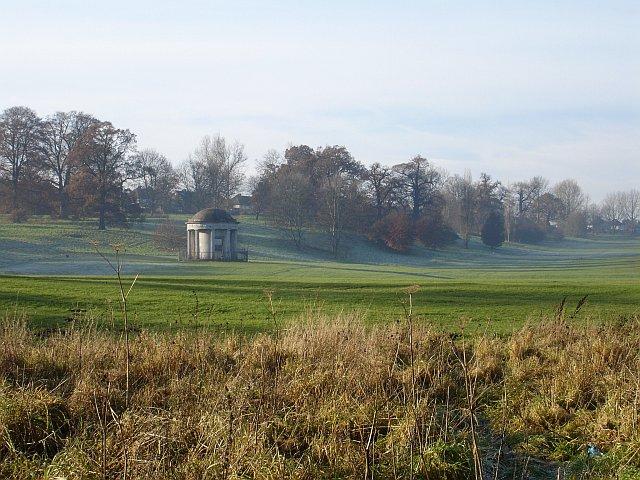 The Pavilion, Mote Park, Maidstone