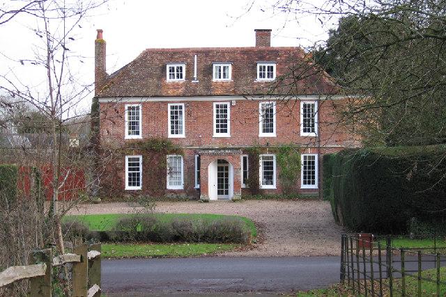 House, Abbotts Ann