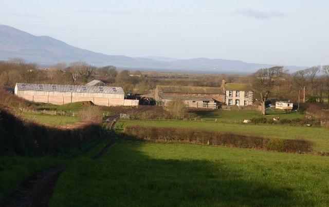 Plasketlands Farm