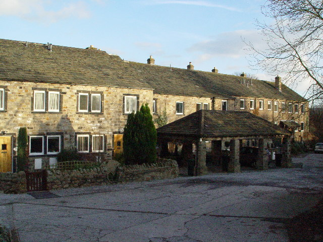 High Mill, Addingham