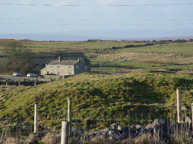Lily Green, Greenhow