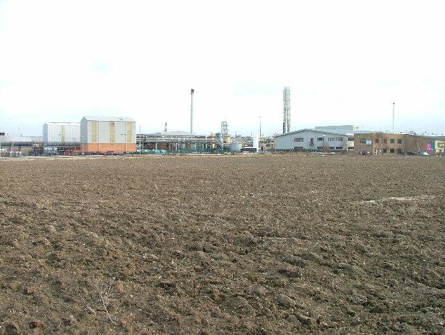 Royston Industry.