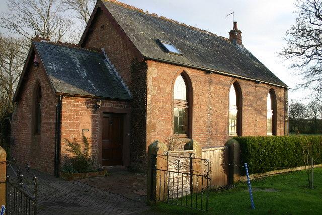Foulsyke Chapel