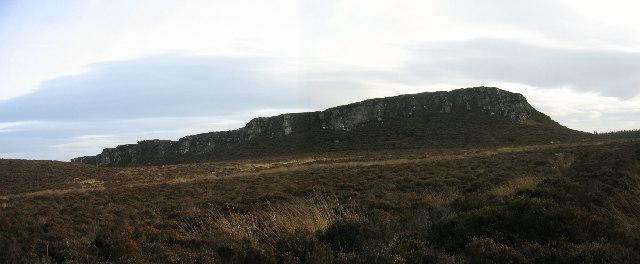 Aid Crag