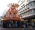 SP0686 : Birmingham Weihnachtsmarkt by David Stowell