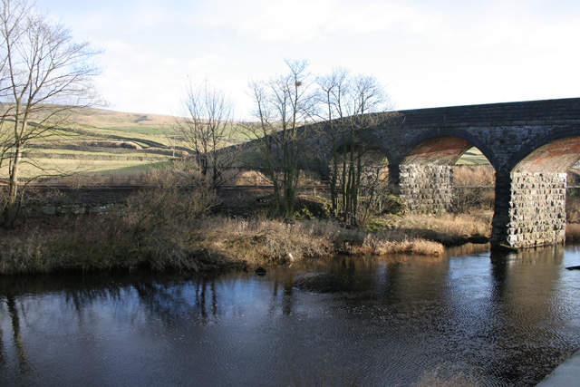 Helwith Bridge, Yorkshire Dales National Park