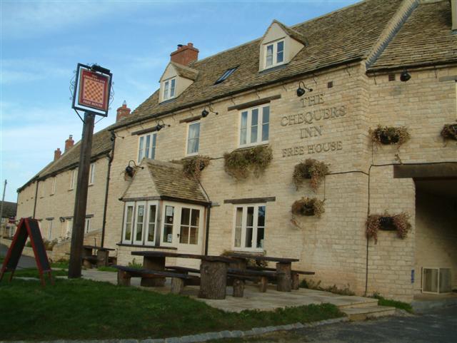 The Chequer's Inn