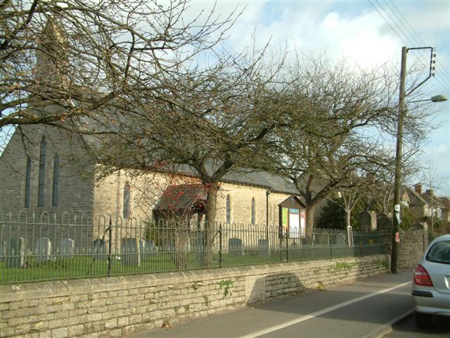 Christ Church, Long Hanborough