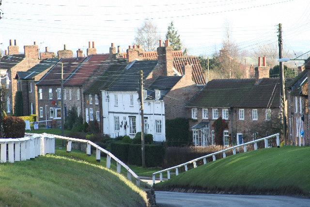 Stillington Village
