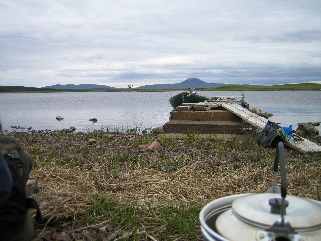 Loch Truderscaig