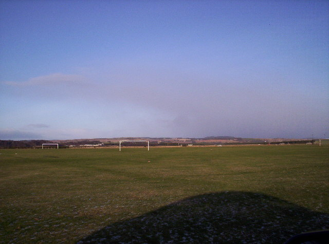 Broomfield Playing Fields