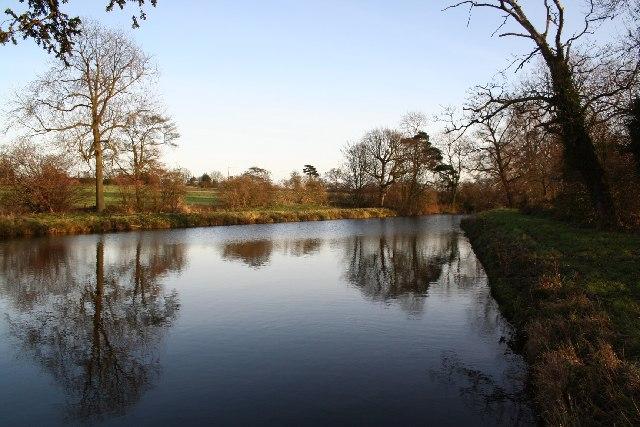 Doddington Lake