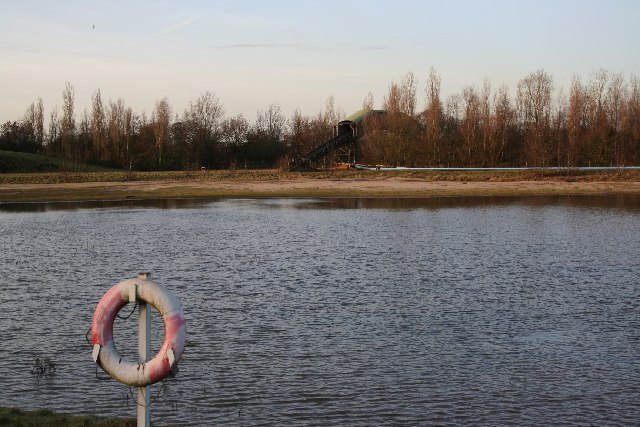 Whisby Quarry