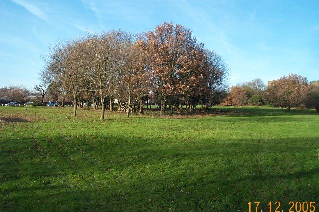 Canons Park: Stanmore Marsh