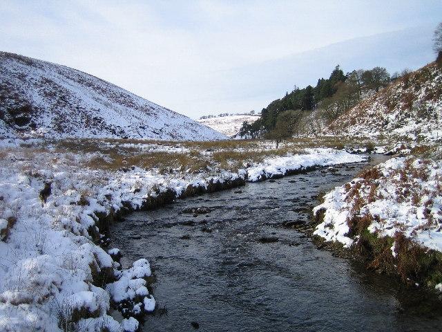 Barle valley