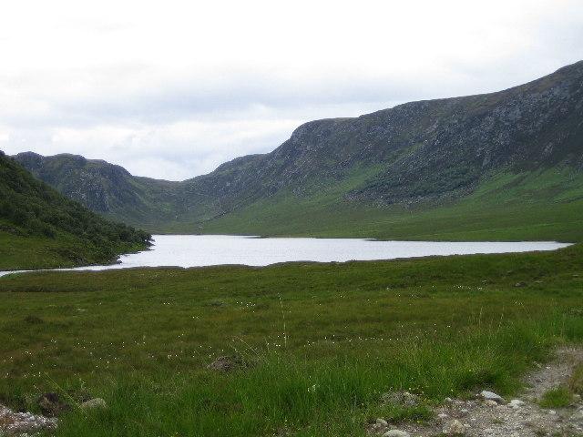 Loch a' Bhealaich