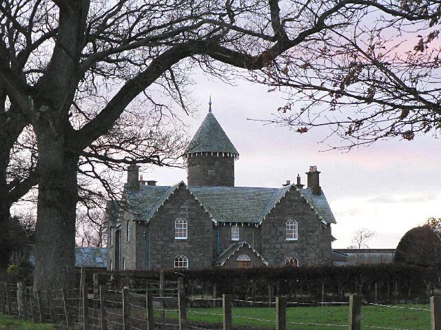 Stewart Tower