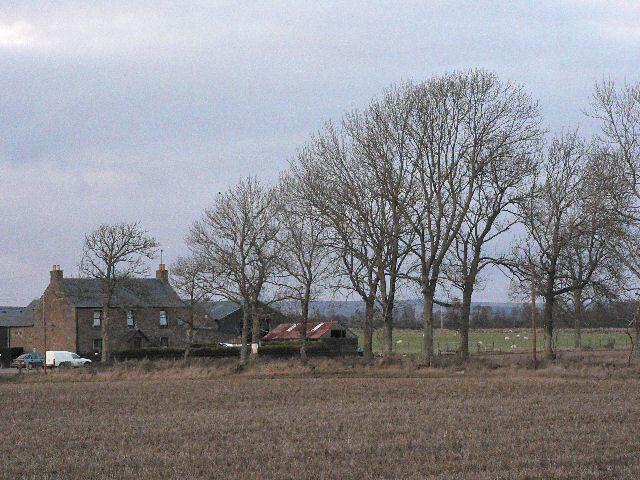 North Barns
