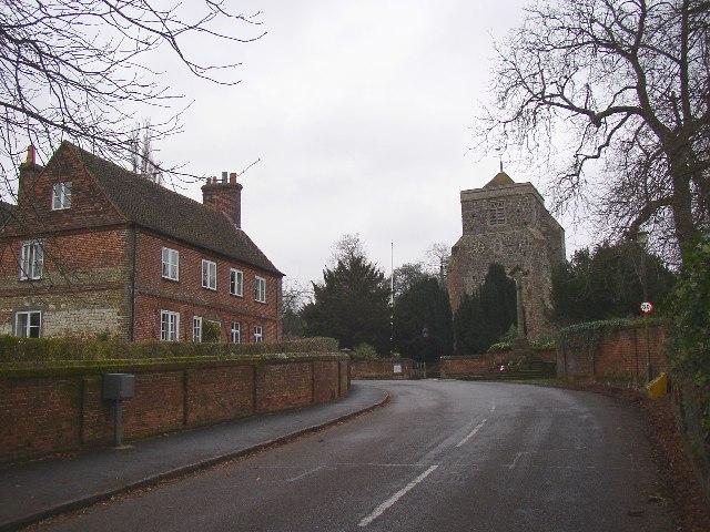 Home Farm House, Puttenham