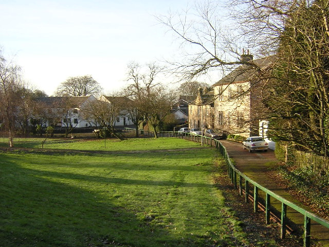 Greenside, Carmunnock