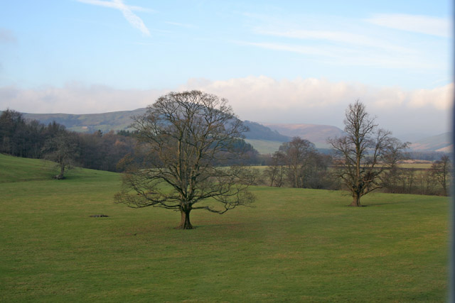 The Hodder Valley