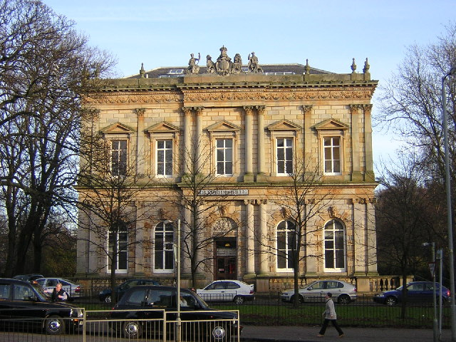Langside Hall, Glasgow